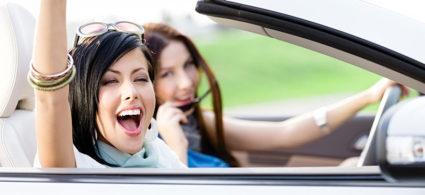 Alquiler de coche en Rodas