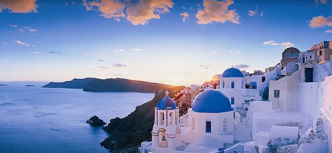 Islas griegas, ¿cuál elegir?