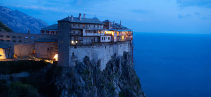 Sitios Patrimonio de la Unesco en Grecia