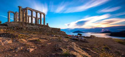 Qué ver en Grecia