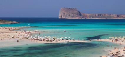 Las mejores playas de Creta