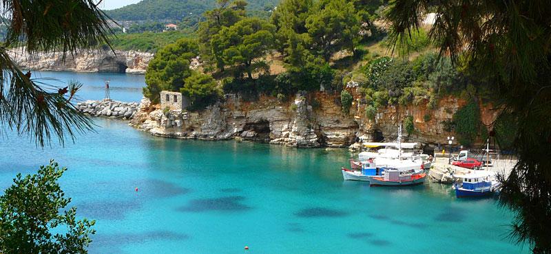 Alonissos: come arrivare, come spostarsi e dove dormire - Grecia.info