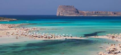 Le spiagge più belle della Grecia