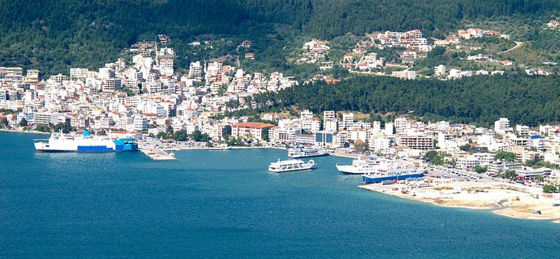 Porto di Igoumenitsa