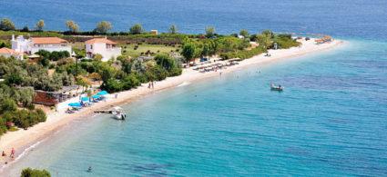 Le spiagge più belle di Alonissos