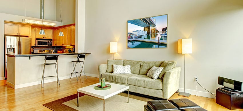 Appartamenti, case vacanze e studios a Lefkada