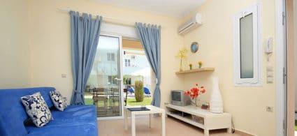 Appartamenti a Corfù