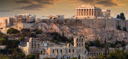 Informazioni utili su Atene