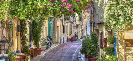 Itinerario di 2, 3 o 4 giorni a Atene