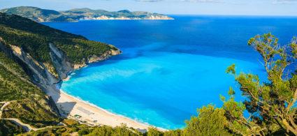 Le spiagge più belle di Cefalonia