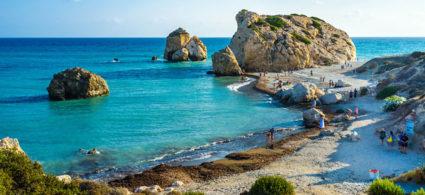 Le spiagge più belle di Cipro