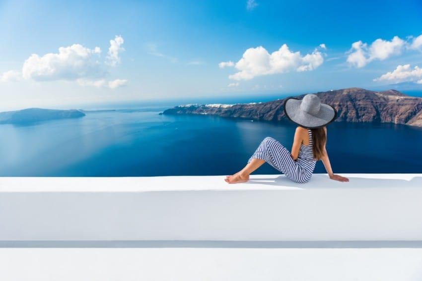 I migliori hotel in Grecia