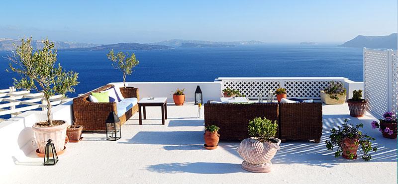 Hotel consigliati a Mykonos