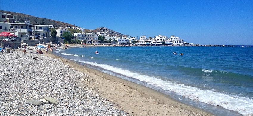 Naxos Apollonas