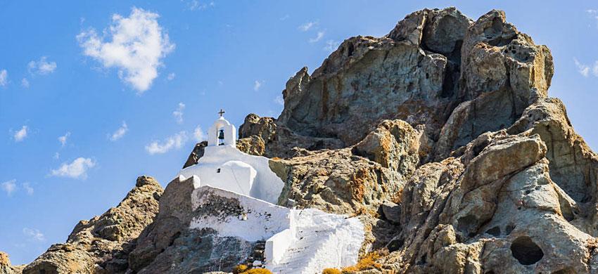 Chiesa Naxos
