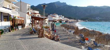 Cosa vedere a Samos