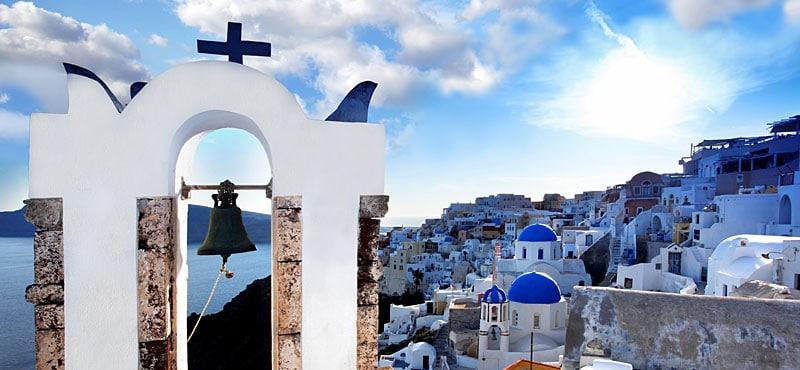 Isole greche in inverno: quali visitare?