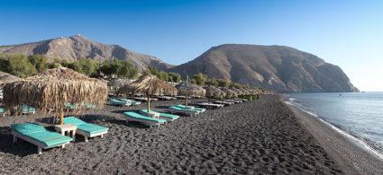 Spiaggia Perissa