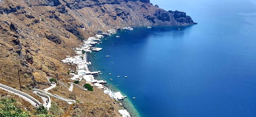 Isola Thirasia