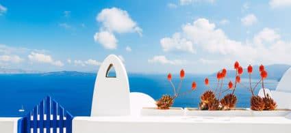 Offerte vacanze a Santorini