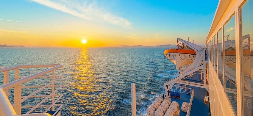 Traghetti per Skiathos
