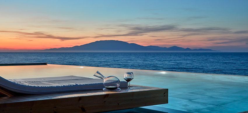 Resort e villaggi turistici a Zante
